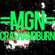 Crashandburn