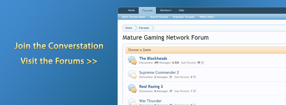 Mature Network Com